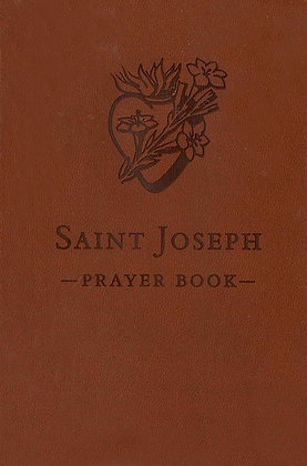 Saint Joseph Prayerbook