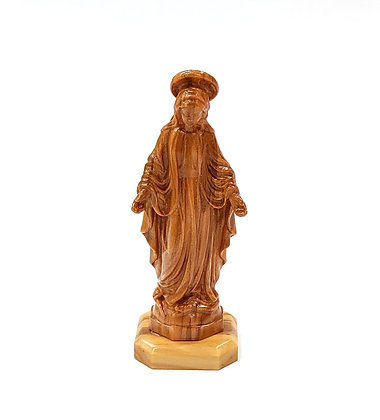 無原罪聖母像 / IMMACULATE CONCEPTION STATUE