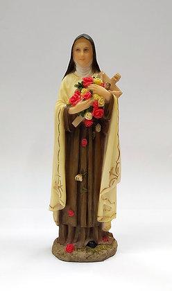 聖女小德蘭像 / ST THERESA OF LISIEUX STATUE