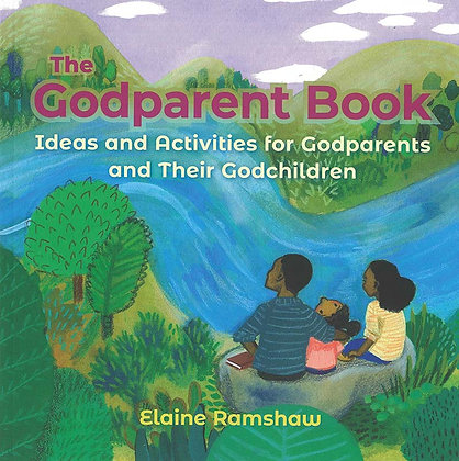 THE GODPARENT BOOK