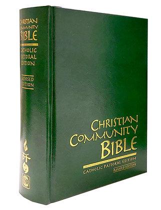 CHRISTIAN COMMUNITY BIBLE