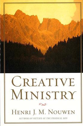 CREATIVE MINISTRY / 建立生命的職事