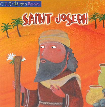 SAINT JOSEPH #CH40