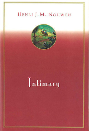 INTIMACY / 愛中契合