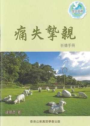 痛失摰親--祈禱手冊 / A prayerbook for the Grieving