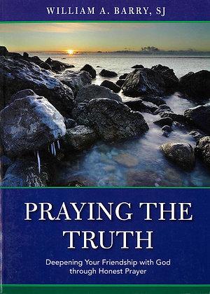 PRAYING THE TRUTH / 我想和你聊一聊