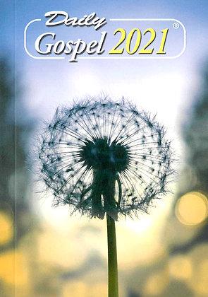 DAILY GOSPEL 2021