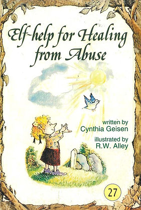 ELF-HELP FOR HEALING FROM ABUSE