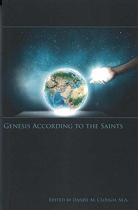 GENESIS ACCORDING TO THE SAINTS