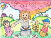 周詠瞳(5歲)