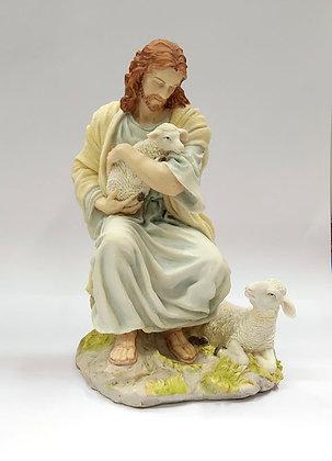 耶穌善牧像 / MY SHEPHERD STATUE