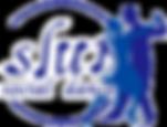 スラー・ソーシャル・ダンスのロゴ