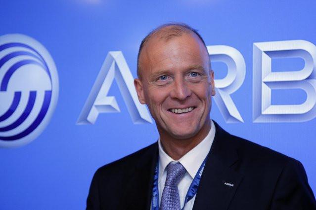 Airbus CEO