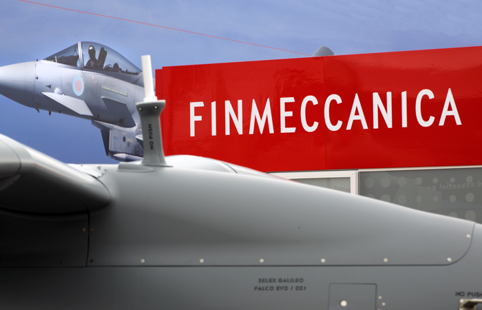 AgustaWestland has become the helicopter division within Finmeccanica