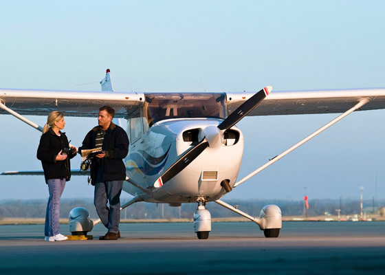 Financing Private Aircraft