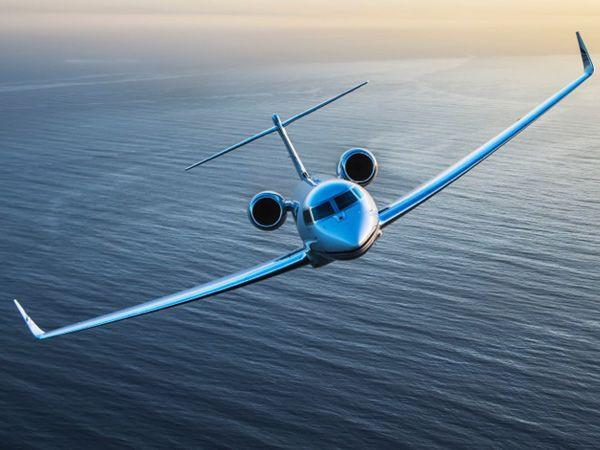 nigeria business aviation