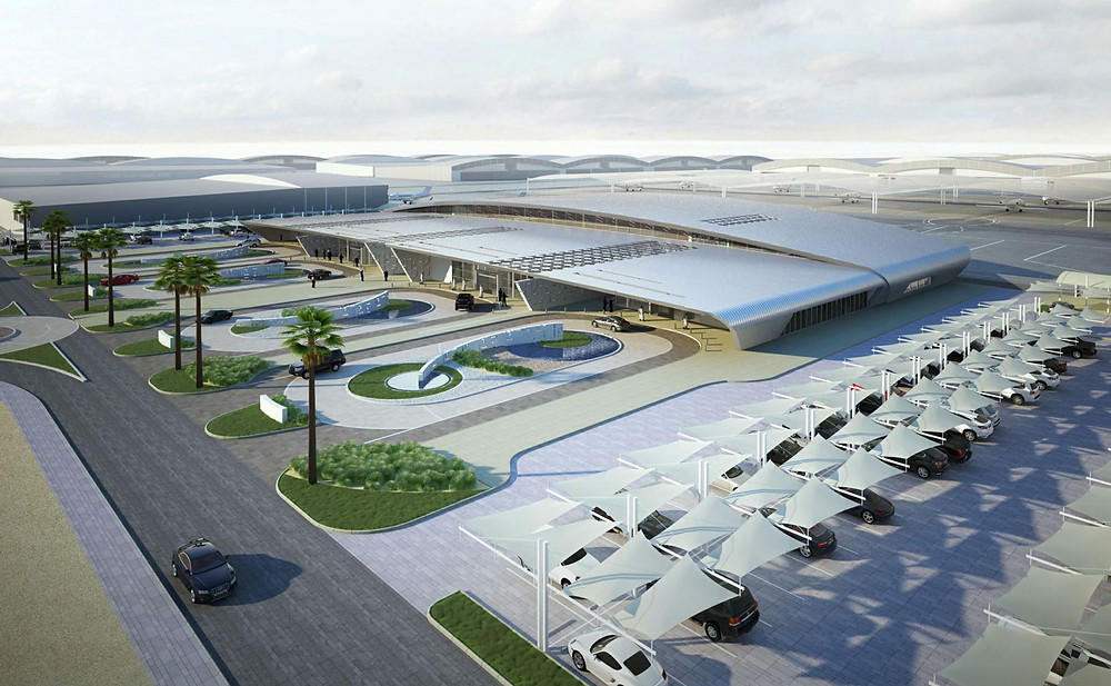 7 Star Airport