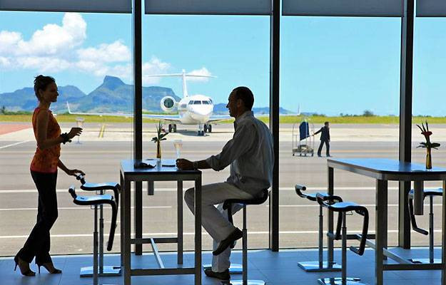 New Private Aviation Hangar