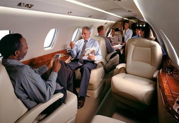 business aircraft nigeria
