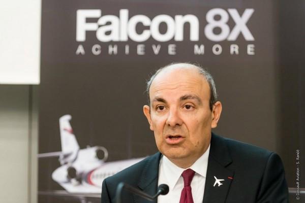 Dassault_Aviation_Eric_Trappier