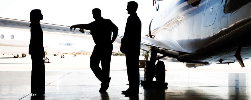 aircraft transaction