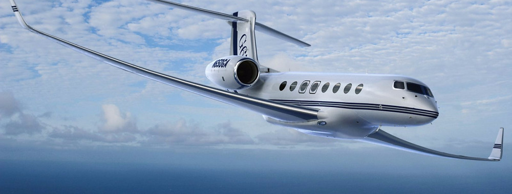 private jet g650