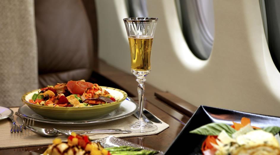 Private Jet Charter Advantage