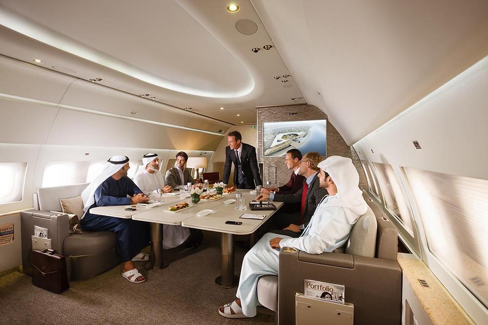 dubai private jet rental