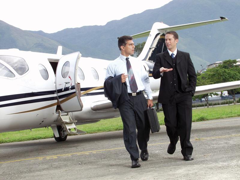 Aviation Consultant