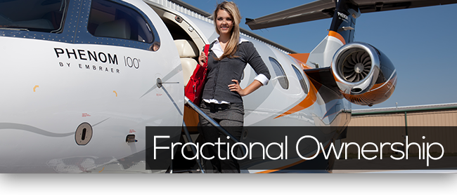 jet fractional ownership