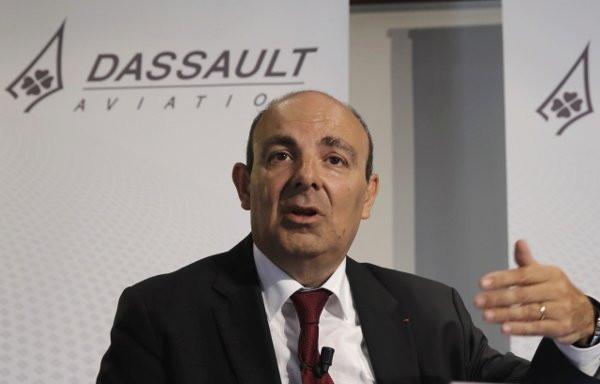 Dassault Aviation Chairman