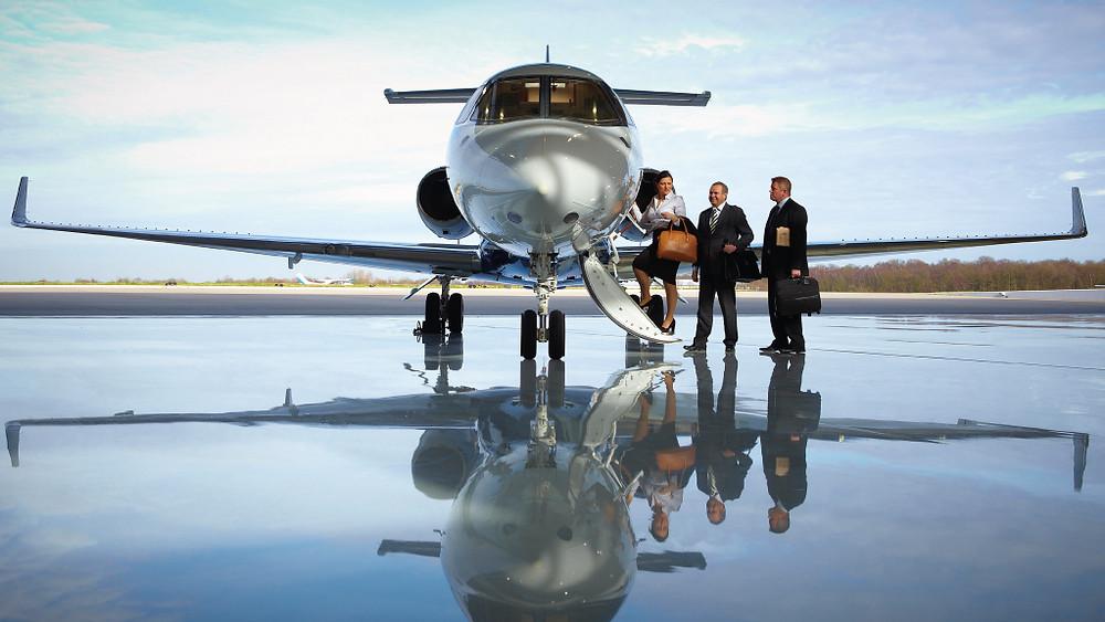 hire a jet