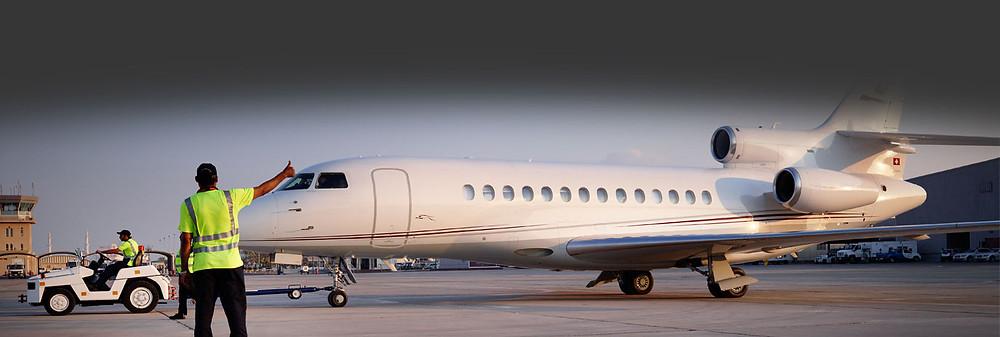 Al Bateen Executive Airport