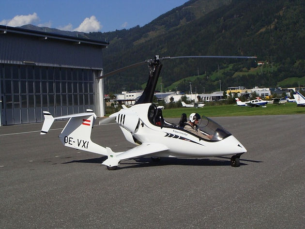 What is a Gyro Copter? The ultimate Gyroplanes Buyer's Guide