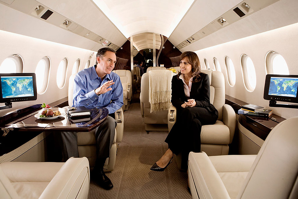 hire jet