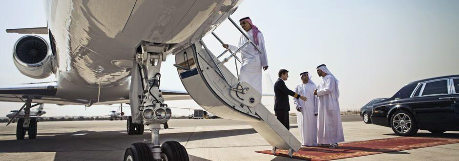 dubai private jet renta