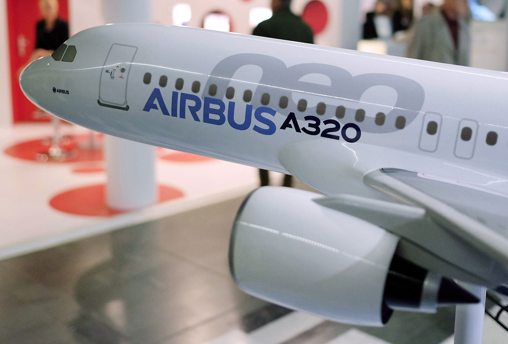 Airbus & Boeing forecasts demand for 12,810 new airplanes worth $2 trillion over the next 20 years in Southeast Asia