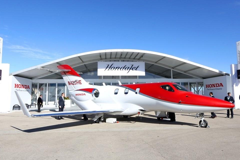 Honda Aircraft Co
