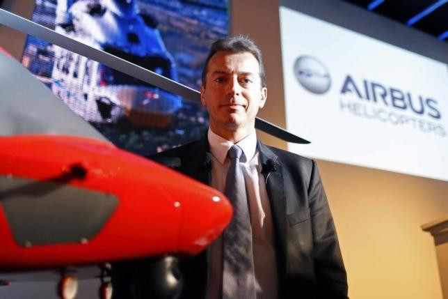 Airbus Helicopters ceo