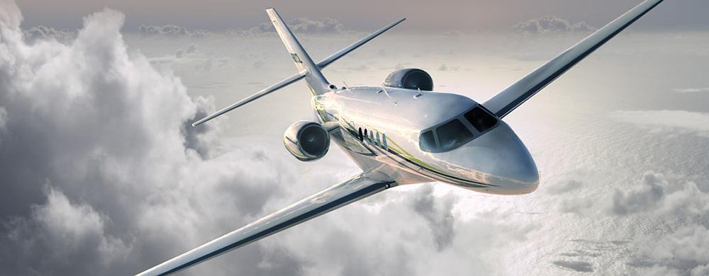 Cessna Citation Latitudes