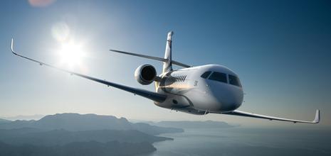 flying international