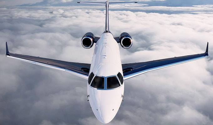 European Business Aviation