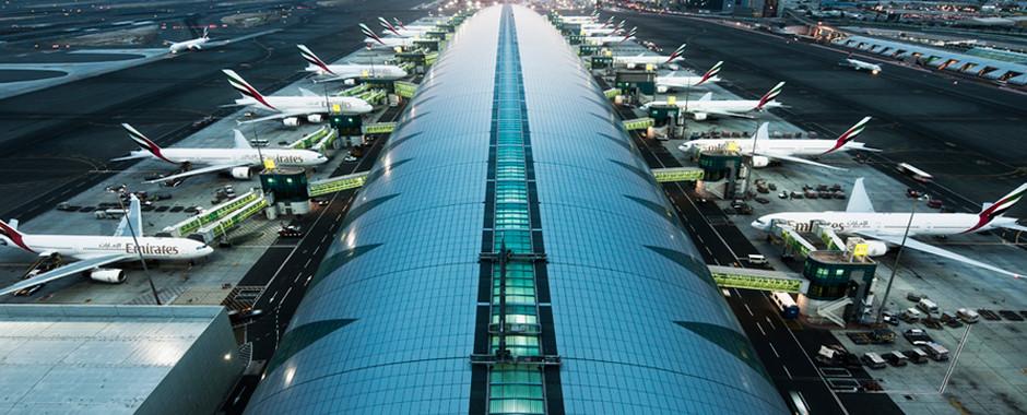 dubai airport private jet