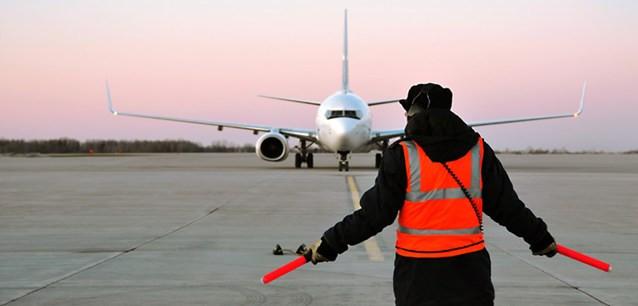 The Flight Crew