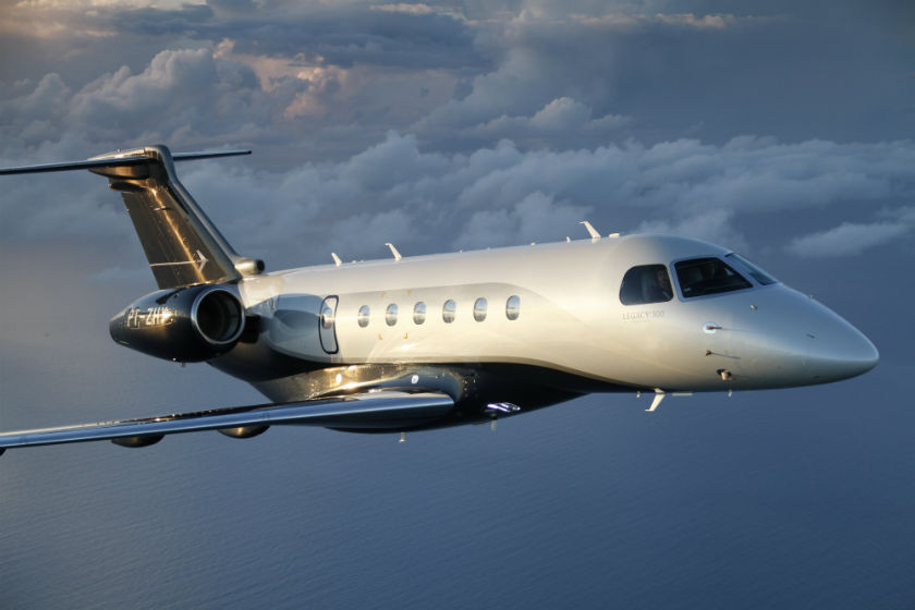 Legacy 500 Sets Speed Records