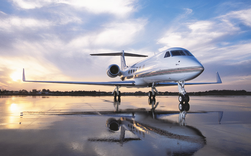 insuring private jet
