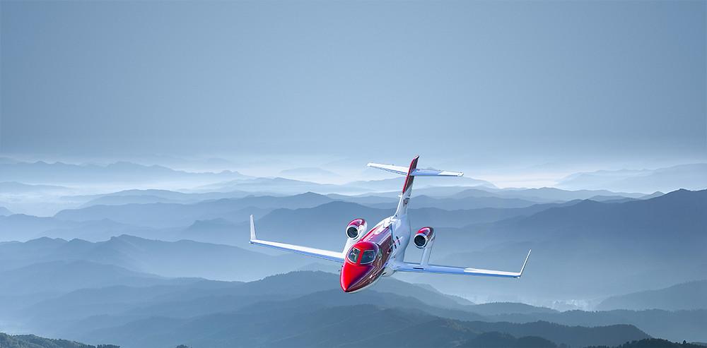 Honda Aircraft