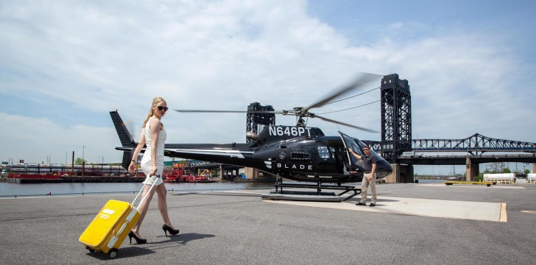 helicopter demand Singapore