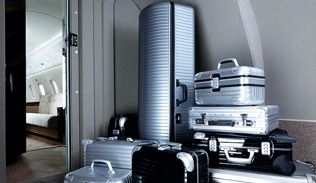 How Much Luggage Can You Take On board a Private Jet?