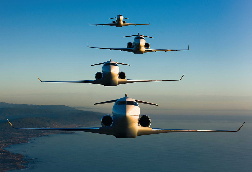 Business Aviation Africa